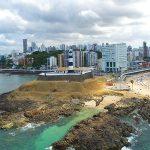 Fotos e Filmagens Aéreas Salvador Bahia