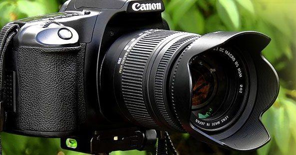 Fotografia profissional. Como deixar seus clientes à vontade