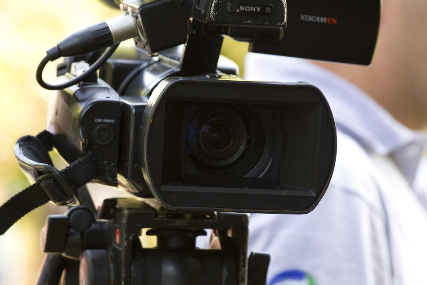 Vídeo e Fotos para Eventos e Palestras Salvador Bahia