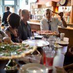 Fotos de Obama Pelo Fotógrafo Oficial da Casa Branca