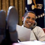 Fotos de Obama