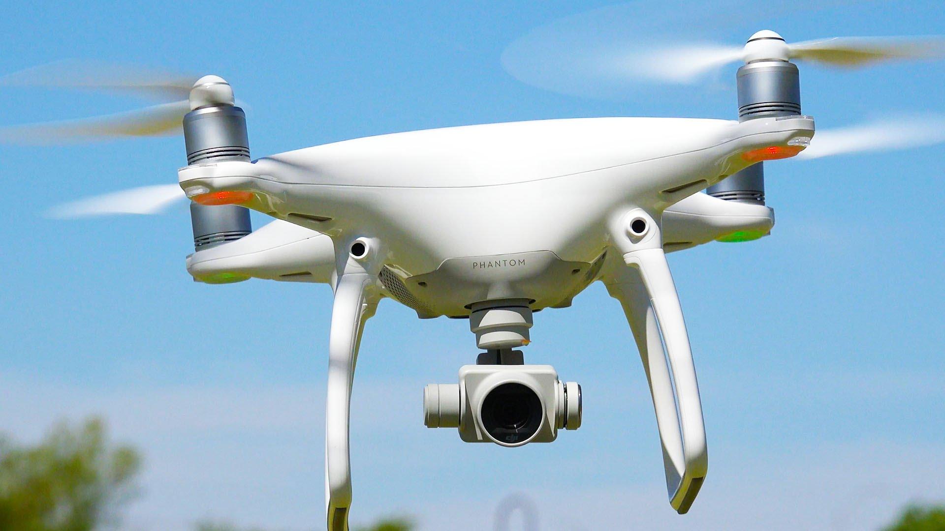 Drones na construção civil já são utilizados e trazem diversas vantagens