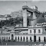 Imagem do antigo Mercado Modelo