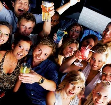 Fotografias deslumbrantes em festas e ocasiões especiais