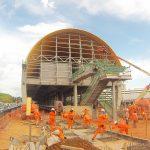 Imagem Para Timelapse de construçãoBahia Salvador